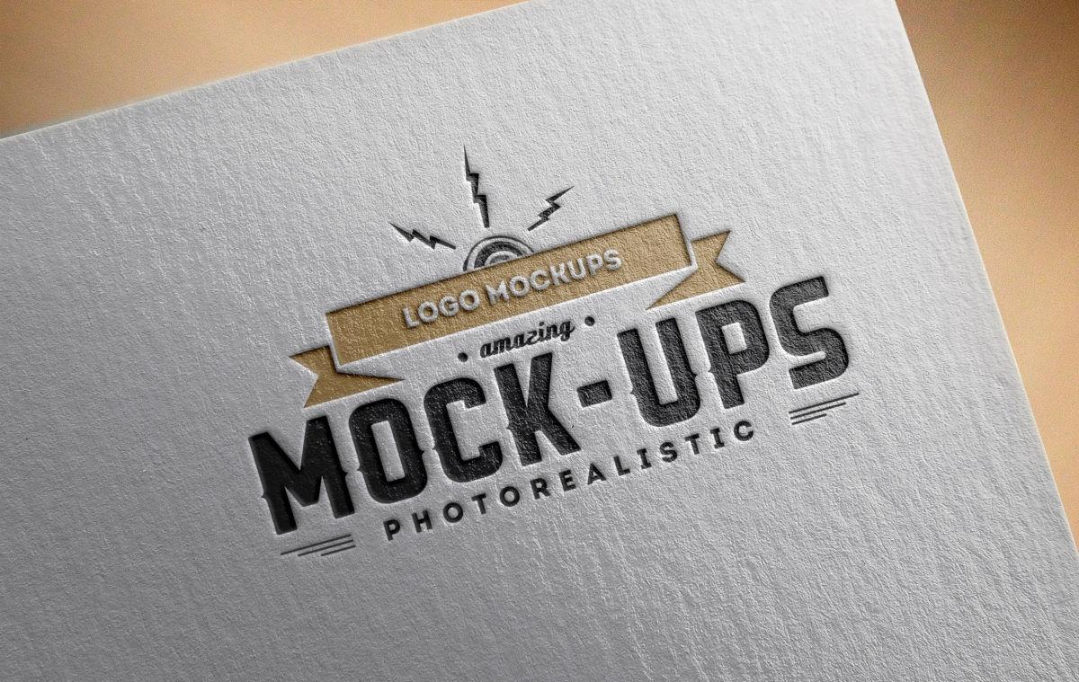 mock up